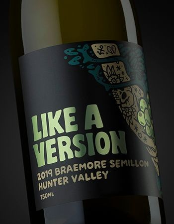 2019 'Like a Version' Braemore Semillon