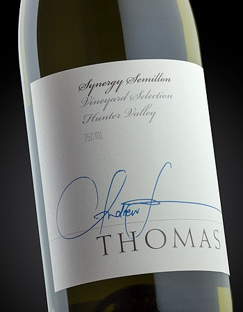 2019 Synergy Semillon